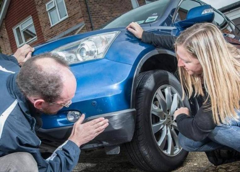 12 خطوه لفحص السيارات المستعمله قبل شرائها ستحميك من حالات الاحتيال